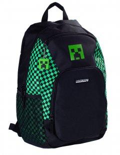 Рюкзак подростковый Minecraft Minecraft 48x33x18 см 30 л (502020204)
