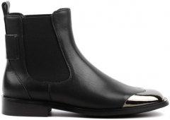 Ботинки Basconi 10630 35 Черные