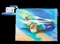 Папка для тетрадей ZiBi A4 Speed мультиколор (ZB.705509)