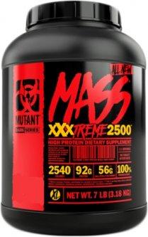 Гейнер Mutant Mass Extreme 2500 - 3180 г - Cookies Cream (811662026600)