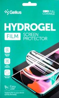 Гидрогелевая пленка Gelius Nano Shield для Apple iPhone 11 Pro (2099900859830)