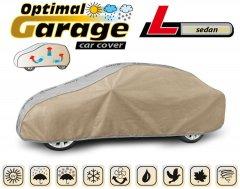 Чехол-тент для автомобиля Kegel-Blazusiak Optimal Garage размер L Sedan (5-4322-241-2092)