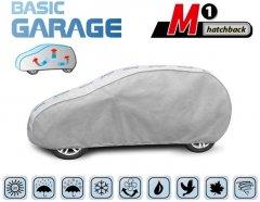 Чехол-тент для автомобиля Kegel-Blazusiak Basic Garage размер M1 Hatchback (5-3954-241-3021)