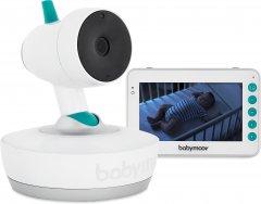 Видеоняня Babymoov Babymonitor Yoo-Moov (А014417)