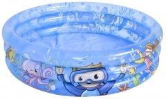 Бассейн детский надувной Jilong 51031 99 x 23 см (JL51031)