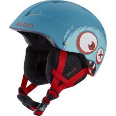 Шлем горнолыжный Cairn Andromed 51-53 Jr Ocean Monster (0605109-127-51)
