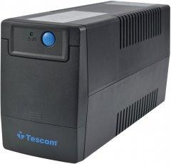 ИБП Tescom Leo II line-Interactive LED 850 ВА (Leo850A)