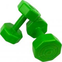 Гантели для фитнеса Neo Sport 2 кг 2 шт (NS2KGХ2)