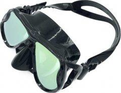 Маска для плавания Newt DOLphin VORtex NE-DLV-6203 Черная (2000000017242)