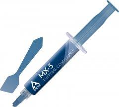 Термопаста Arctic MX-5 со шпателем 8 г (ACTCP00048A)