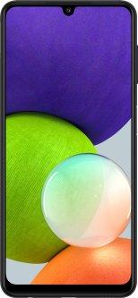 Мобильный телефон Samsung Galaxy A22 4/128GB Black (SM-A225FZKGSEK)