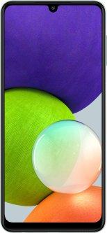 Мобильный телефон Samsung Galaxy A22 4/64GB Light Green (SM-A225FLGDSEK)