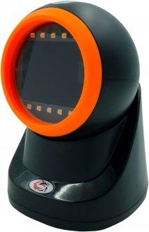 Сканер штрих-кодов SunLux XL-2302 2D USB (15799)
