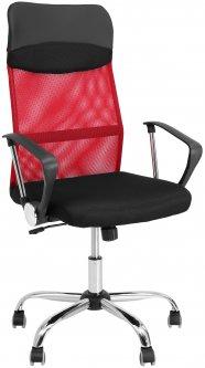Кресло офисное RZTK Dzen Red/Black (DZN01 RB)