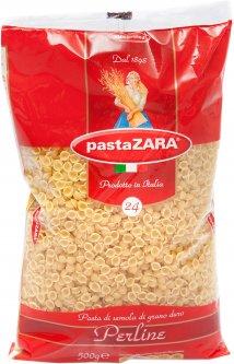 Упаковка макарон Pasta Zara Perline 500 г х 4 шт (8004350130242_5004)