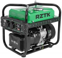 Генератор бензиновый инверторный RZTK G 2600i