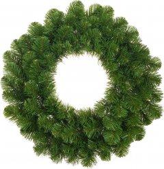 Венок Black Box Trees Norton декоративный 45 см зеленый (8718861152678)