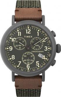 Мужские часы Timex Standard Chrono Tx2u89500