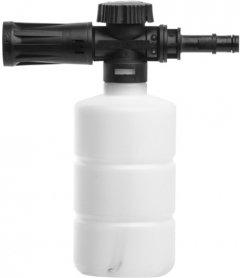 Насадка Intertool с бачком регулируемая для моек высокого давления DT-1532