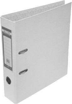 Папка-регистратор Buromax А4 70 мм PP Белый (BM.3011-12c)