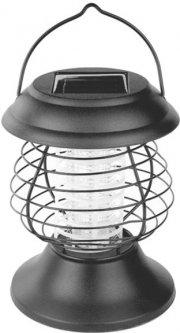 Лампа LED / UV против насекомых на солнечной батарее Bradas с ручкой (CTRL-IN102S)
