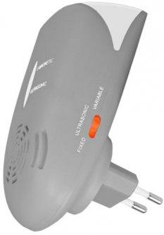 Электронный отпугиватель грызунов и насекомых Bradas с лампочкой LED (CTRL-ID303V)