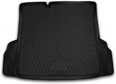 Коврик в багажник Autofamily CHEVROLET Cobalt 2013 сед. полиуретан (CARCHV00038)