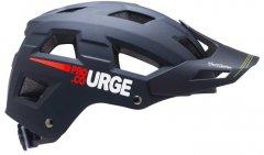 Велосипедный шлем Urge Venturo L/XL (58-62 см) Чёрный (UBP21620L)