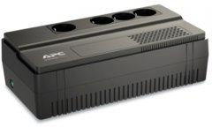 ИБП APC Easy UPS 500VA Schuko (BV500I-GR)