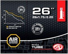 "Велокамера Author AT-MTB-26"" AV32 26X1.75/2.20 в коробочке (37226001)"