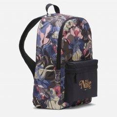 Женский рюкзак Nike Nk Heritage Bkpk - Aop Femme DJ1922-020 Черный (194955580479)