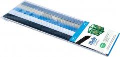 Набор стержней для 3D-ручки 3Doodler Create из PLA-пластика Create - Архитектор 25 шт (PL-MIXNEW1)