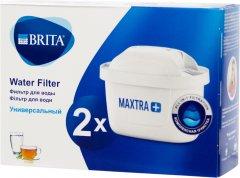 Набор картриджей для фильтров-кувшинов Brita Maxtra+Universal (P-2)
