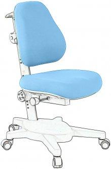 Чехол для кресла Cubby Solidago Cover Blue (01-00002254)