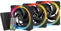 Набор кулеров Arctic BioniX P120 A-RGB (ACFAN00156A)