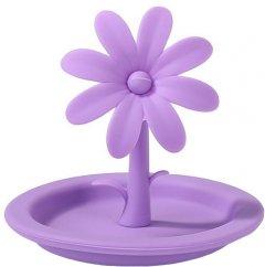 Крышка для кружки Fissman Цветок 9 см Lilac (AY-8711.DV_li)