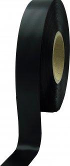 Лента сатиновая Tama SRF101BD 40 мм x 200 м Черная (11404)