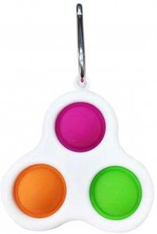 Игрушка-антистресс Essa Симпл Димпл Нажми шарик (YZGJ-03) (4812501175417)