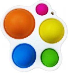 Игрушка-антистресс Essa Симпл Димпл Нажми шарик (YZGJ-05) (4812501175394)