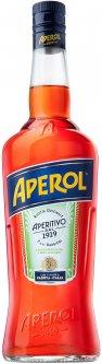 Аперитив Aperol Aperitivo 1 л 11% (8002230000012)