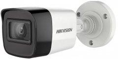 Turbo HD-TVI видеокамера Hikvision DS-2CE16H0T-ITFS (3.6 мм)