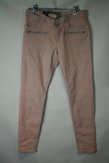 Джинси жіночі Maison Scotch блідо-рожевий 32/32 1626-06.85286