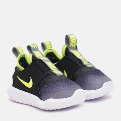 Кроссовки детские Nike Flex Runner (Td) AT4665-019 26 (9C) 15 см Черные (194502484700)