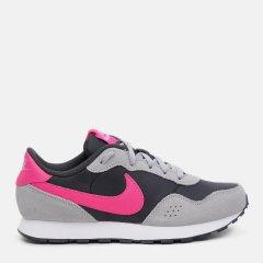 Кроссовки детские Nike Md Valiant (Gs) CN8558-014 38 (5.5Y) 24 см Серые (194957370719)