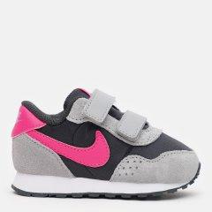 Кроссовки детские Nike Md Valiant (Tdv) CN8560-014 25 (8C) 14 см Серые (194957371419)