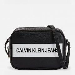 Сумка женская Calvin Klein Jeans Camera Bag K60K608561-BDS Black (8719854191063)