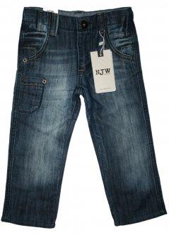 Джинси NJW London синій 104 см (01-04501)