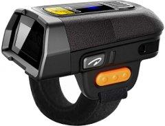 Сканер штрих-кода UROVO R70 Bluetooth сканер-кольцо 2D (U2-2D-R70-Z)