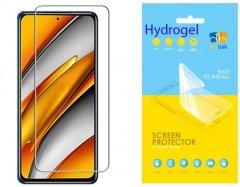 Защитная пленка Drobak Hydrogel для Xiaomi Poco X3 Pro (474778)