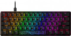 Клавиатура проводная HyperX Alloy Origins 60 HX Red USB (HKBO1S-RB-RU/G)
